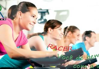 Academia Racer