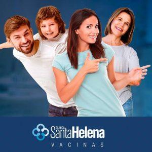 Santa Helena Vacinas