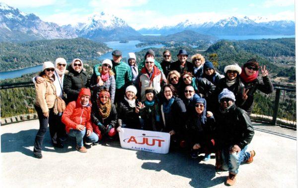 Viagem Argentina e Chile