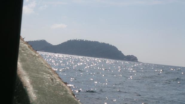 Passeio Ilha do Campeche – 2ª Turma